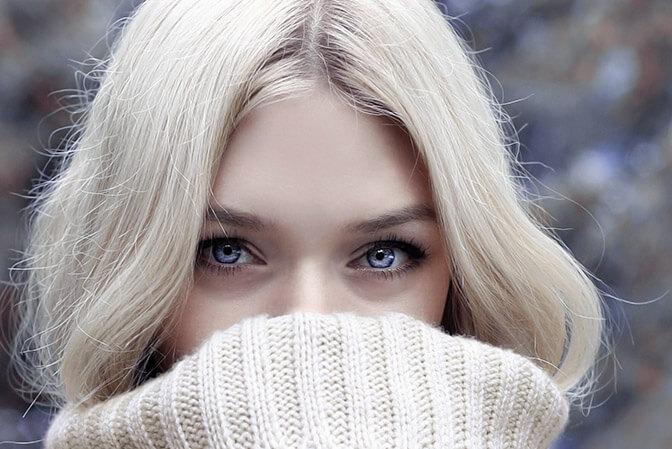 Τα μάτια είναι ο καθρέφτης της ψυχής – Βλεφαροπλαστική